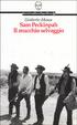 Cover of Sam Peckinpah
