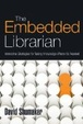 Cover of The Embedded Librarian