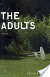Cover of The Adults