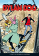 Cover of Dylan Dog Collezione storica a colori n. 8
