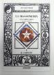 Cover of La massoneria resa comprensibile ai suoi adepti / Il compagno