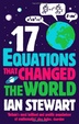 Cover of Seventeen Equations That Changed the World
