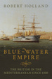 Cover of Blue-Water Empire