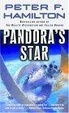 Cover of Pandora's Star