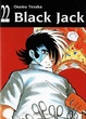 Cover of Black Jack vol. 22