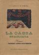 Cover of La cassa sbagliata