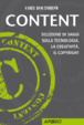 Cover of Content