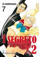 Cover of 1 segreto x 2 vol. 7