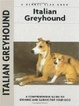 Cover of Italian Greyhound