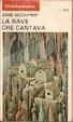 Cover of La nave che cantava
