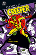 Cover of Classici DC - Creeper