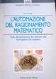 Cover of L'automazione del ragionamento matematico