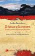 Cover of Il fuoco e la cenere