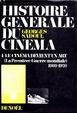 Cover of Histoire générale du cinéma, Tome 3.2