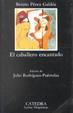 Cover of El caballero encantado
