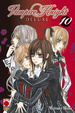 Cover of Vampire Knight Deluxe vol. 10
