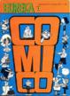 Cover of Eureka Comico