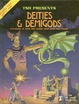 Cover of Deities and Demigods Cyclopedia