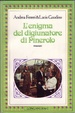 Cover of L'enigma del digiunatore di Pinerolo