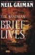 Cover of The Sandman: Brief Lives