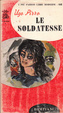 Cover of Le soldatesse