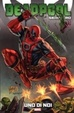 Cover of Deadpool: Serie oro vol. 2