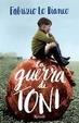 Cover of La guerra di Toni
