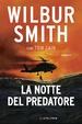 Cover of La notte del predatore