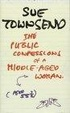 Cover of Public confessions of a middle-aged woman aged 55 3/4