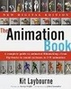 Cover of The Animation Book