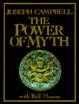 Cover of The Power of Myth