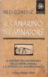 Cover of Il canarino del minatore