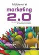 Cover of Iníciate en el Marketing 2.0
