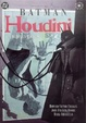 Cover of Batman & Houdini