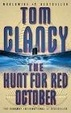 Cover of The Hunt for Red October
