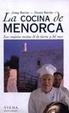 Cover of La cocina de Menorca