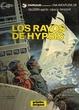 Cover of Los rayos de Hypsis