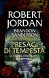 Cover of Presagi di tempesta