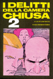 Cover of I delitti della camera chiusa 2