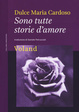 Cover of Sono tutte storie d'amore