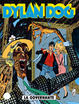Cover of Dylan Dog n. 116