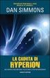 Cover of La caduta di Hyperion