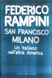 Cover of San Francisco Milano