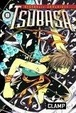 Cover of Tsubasa RESERVoir CHRoNiCLE, Vol. 8