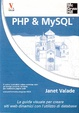 Cover of PHP e MySQL