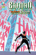 Cover of Batman Beyond vol. 4