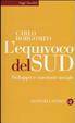 Cover of L'equivoco del Sud. Sviluppo e coesione sociale