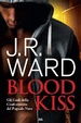 Cover of Blood Kiss