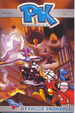 Cover of PK Pikappa 025