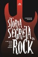Cover of Storia segreta del rock